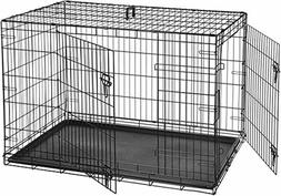 48inch Dog Crate Big Huge XL Extra Large 48in 48 Inch Giant