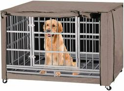 49 extra large giant breed dog crate