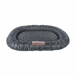 Bone Dry DII Large Oval Quilted Kennel & Crate Padded Pet Ma