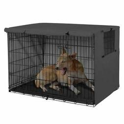 Explore Land Dog Crate Cover Durable - Polyester Pet Kennel