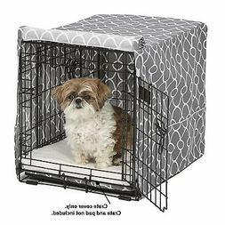 Dog Crate Cover, Midwest Homes For Pets, Teflon Fabric Prote