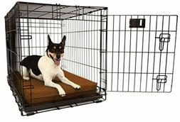 Dog Crate Pad Waterproof Tear Resistant Heavy Duty Thick Ort