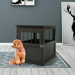 dog kennel pet crate wooden pet cage