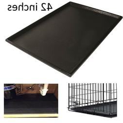 dog kennel replacement tray cage floor pan