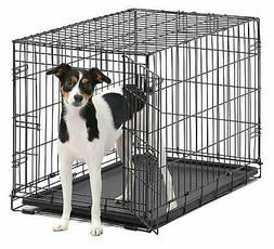 homes for pets dog crate icrate single