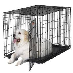 icrate single dog crate