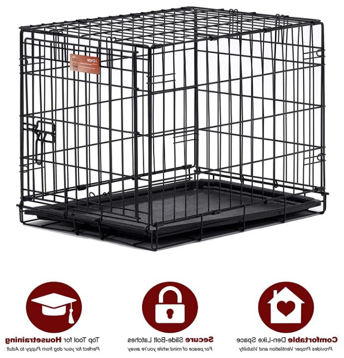 """24"""" Crate Bed pan & Cover"""