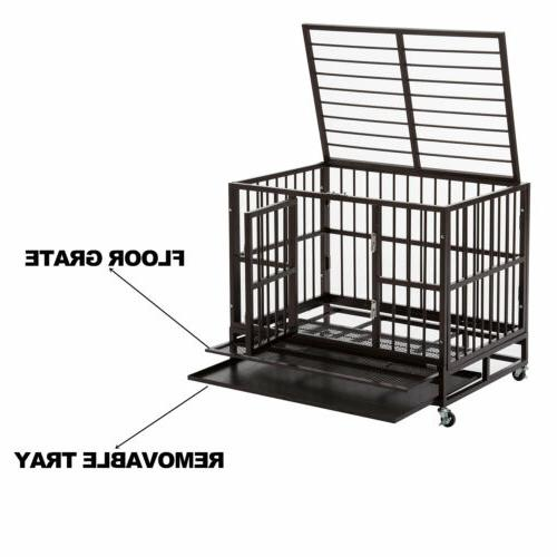 Kennel Cage Metal &