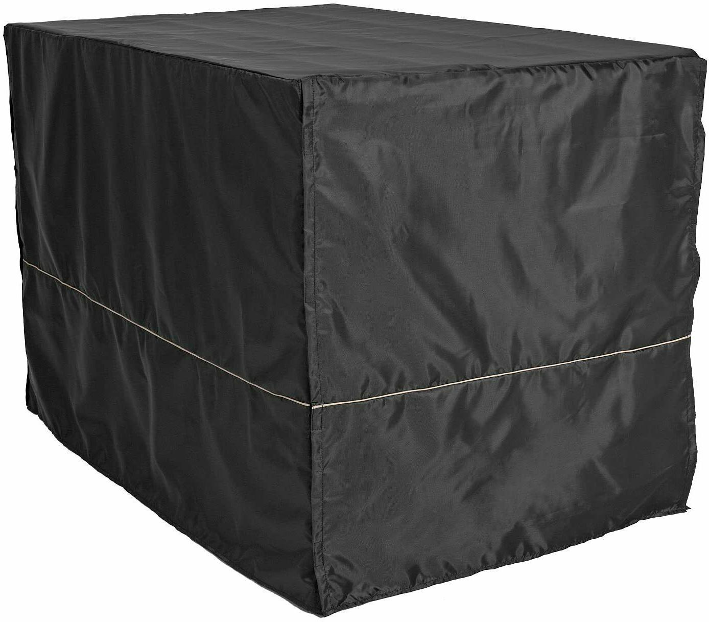 """48"""" Extra Large Giant Breed XL Wire Huge Folding Cover"""