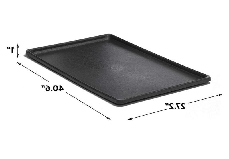 MidWest Dog/Cat Crate Replacement Tray Plastic