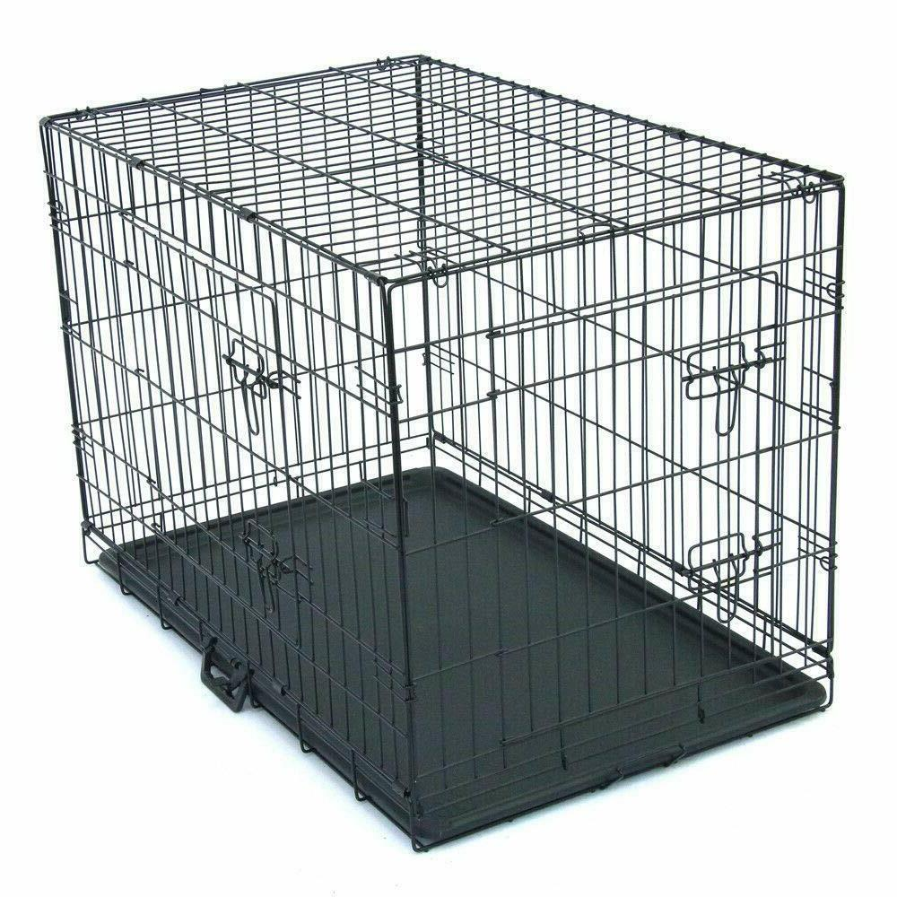 Dog Kennel Metal Door Divider 42