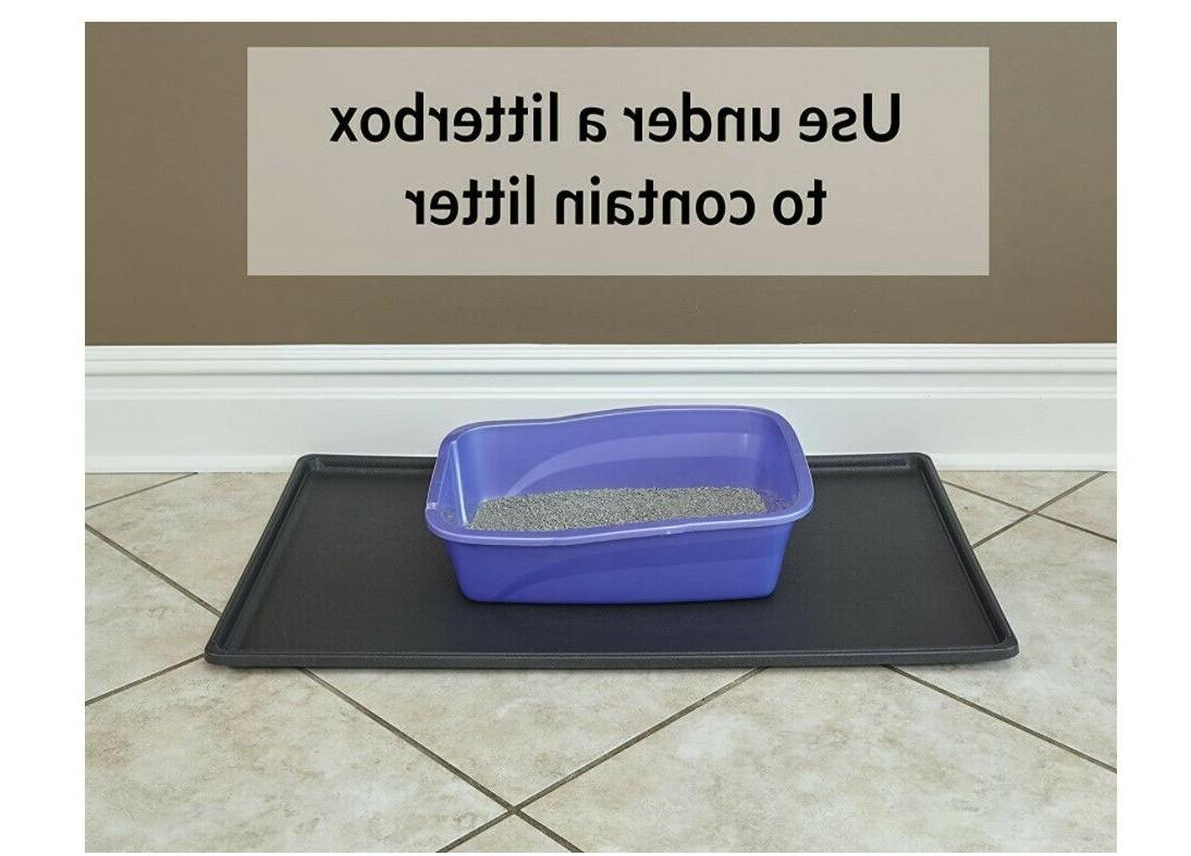 Dog Tray Replacement Pan Kennel Cage 36in Scr