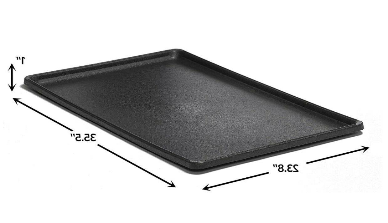 Dog Crate Tray Replacement Pan Pet Kennel Scr