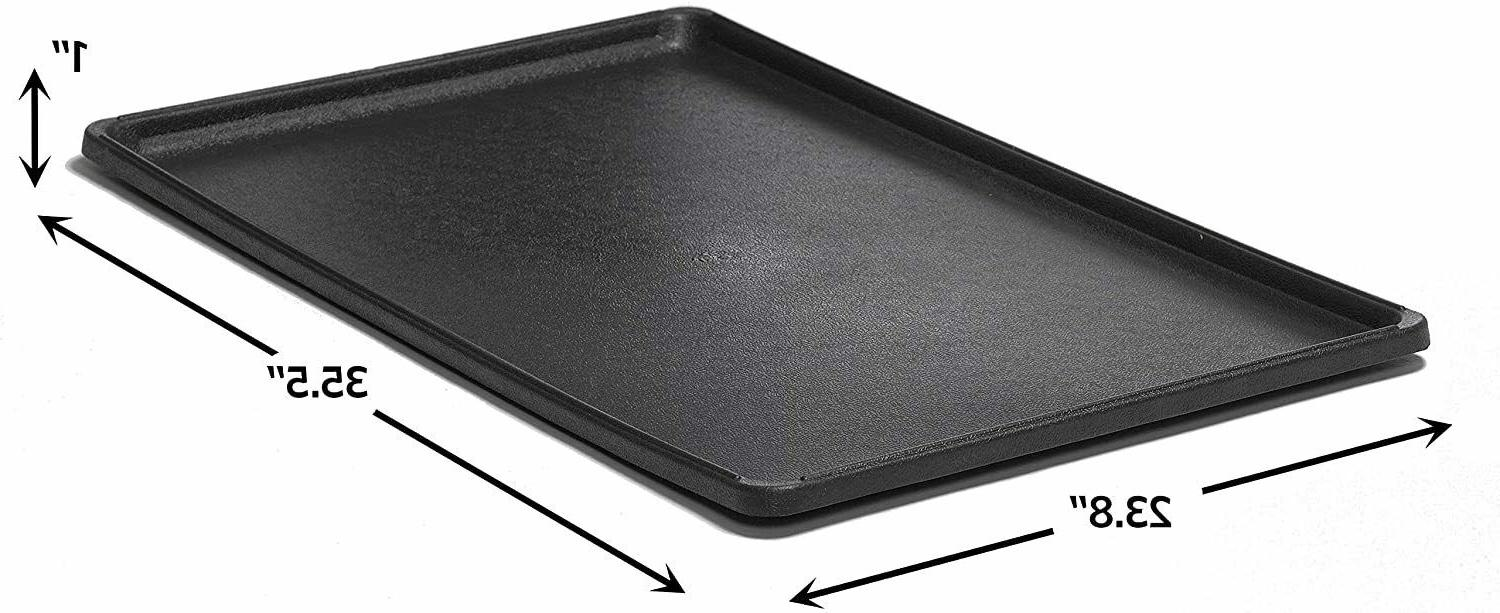 Pet Pan 36 Inch Liner Repl Tray Cage Kennel