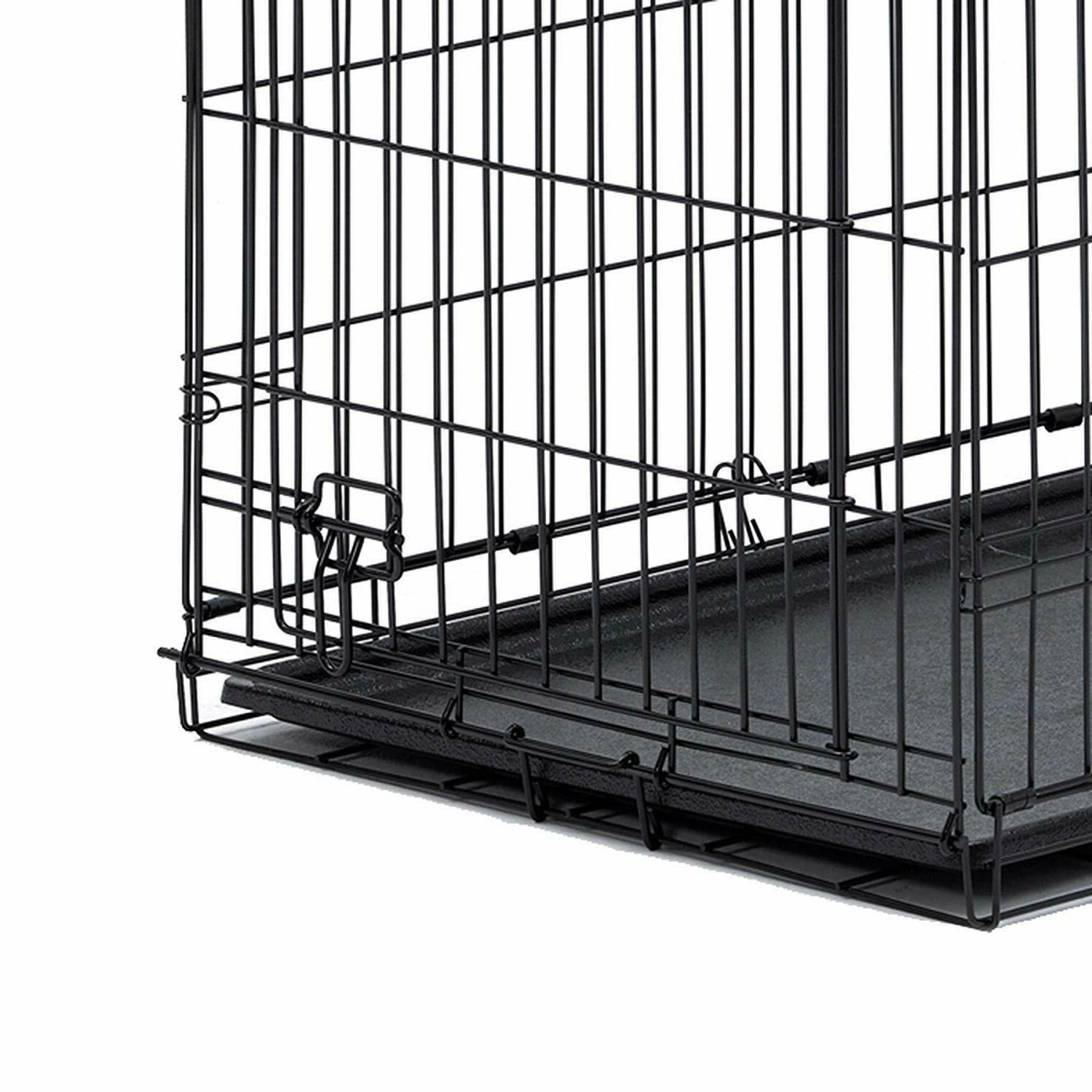 Dog Kennel Replacement Tray Cage Floor Pan Dogs 42