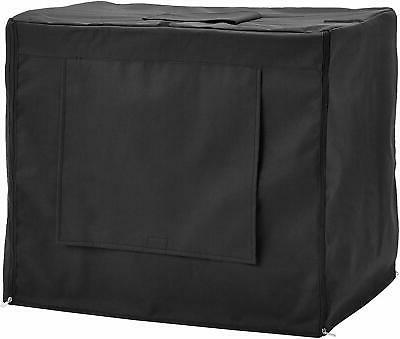 Dog CRATE 24-Inch Added & Comfort for animal
