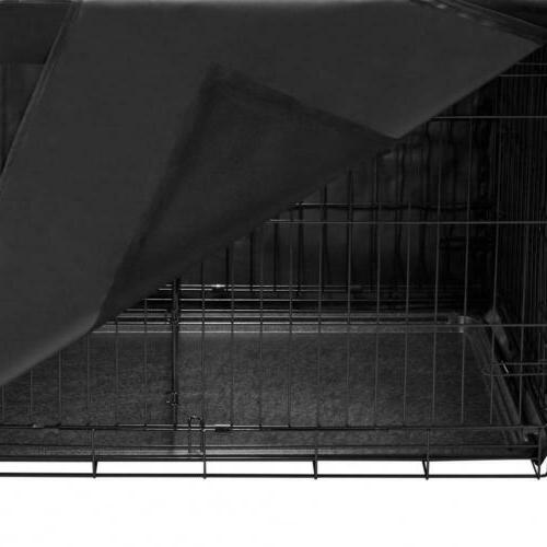 AmazonBasics Crate Cover, 24-Inch