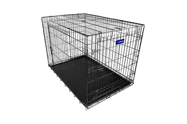 Extra Kennel Folding Cage Metal