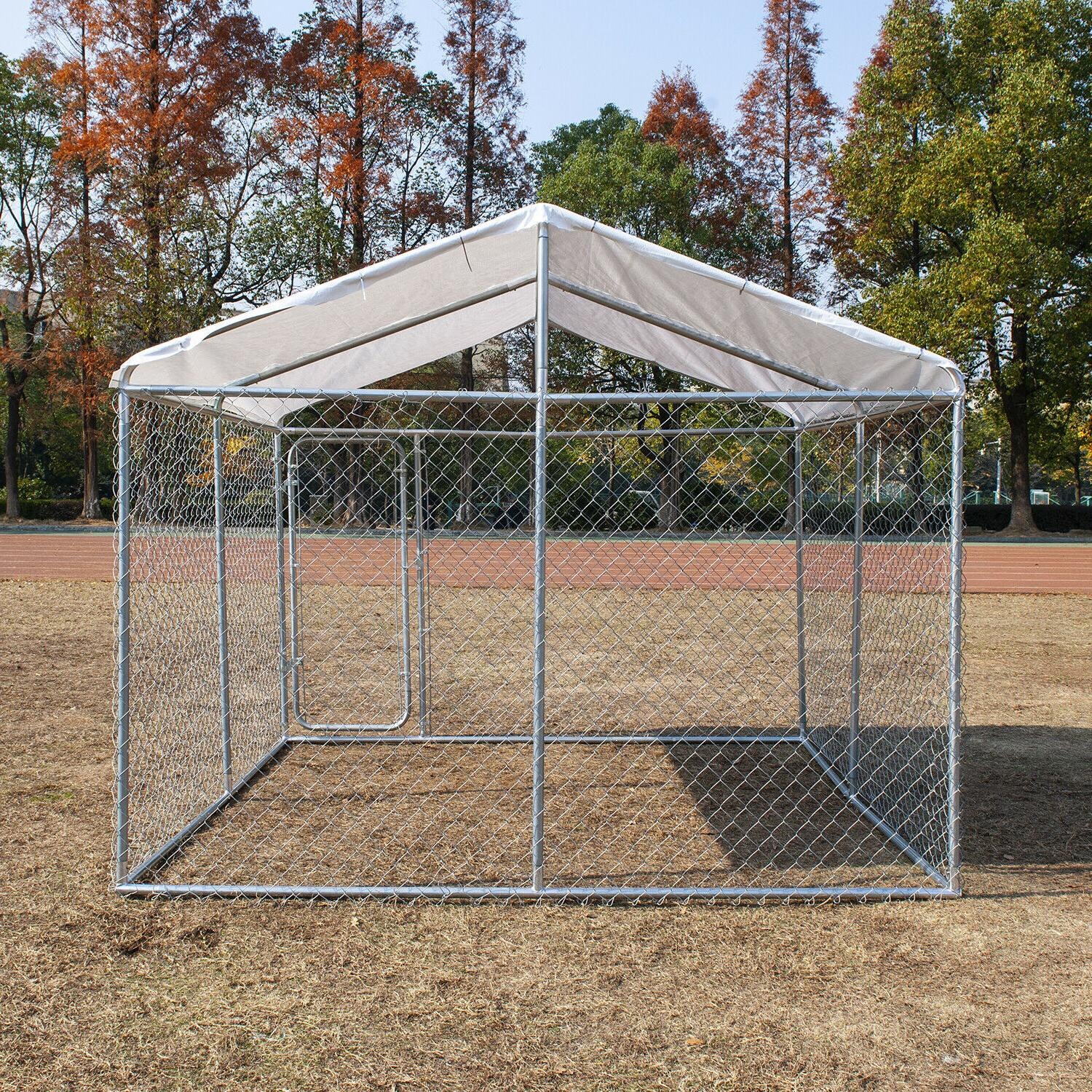 Extra Cage Crate Kennel Duty Cover