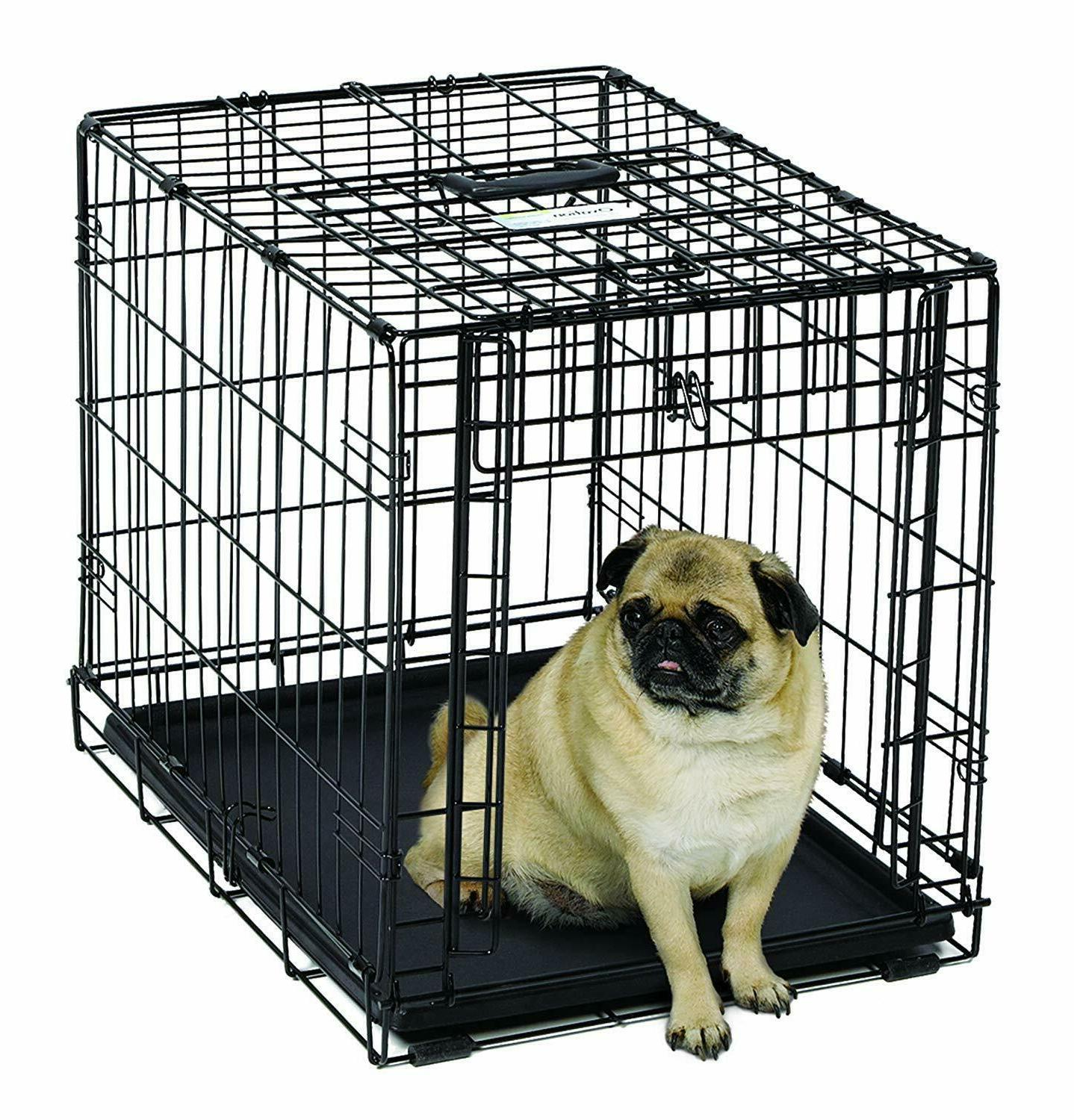 homes for pets ovation dog crate