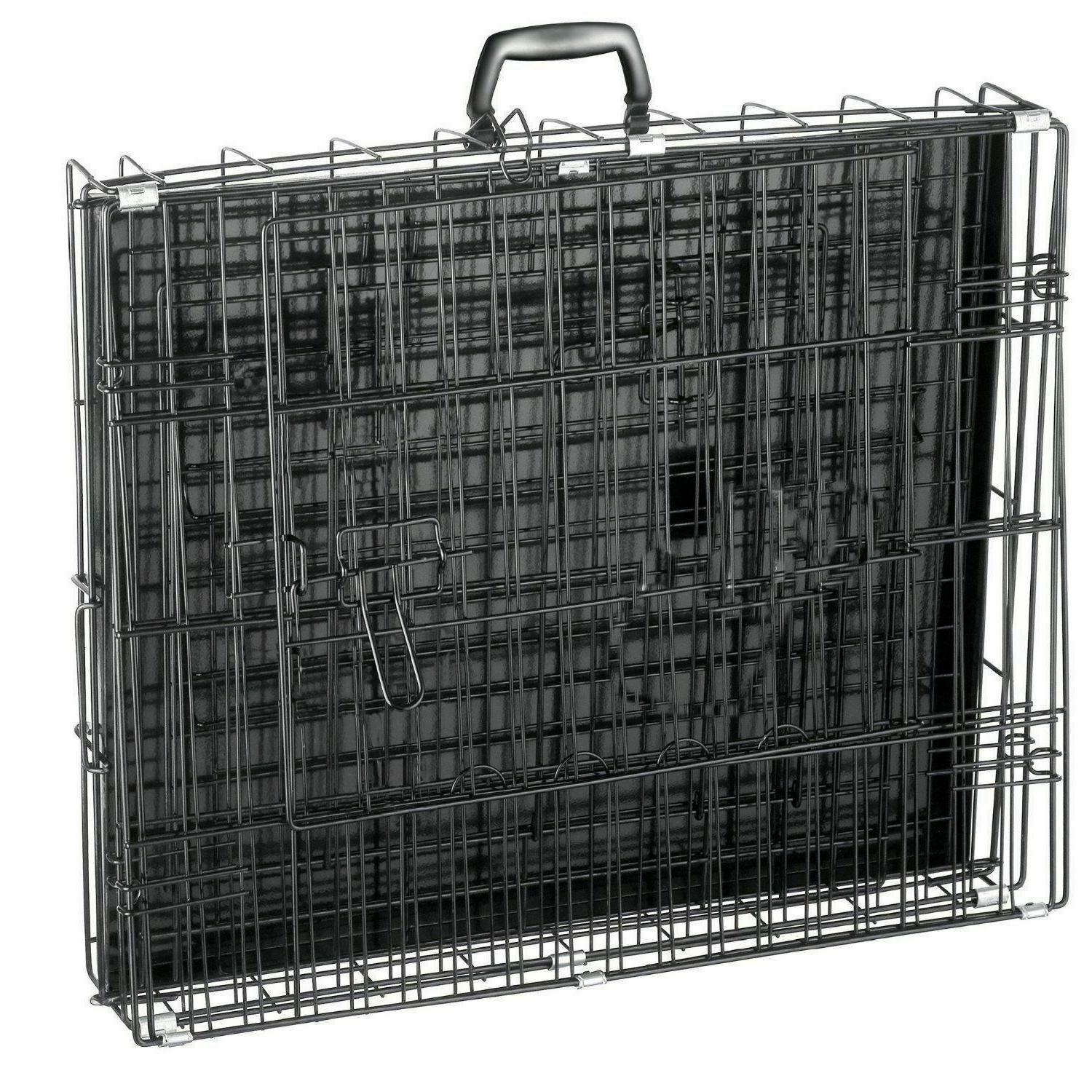 Large Dog XXL Kennel Extra Pet Wire Giant Breed
