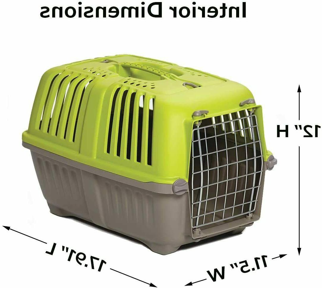 Pet Hard Dog Carrier Animal