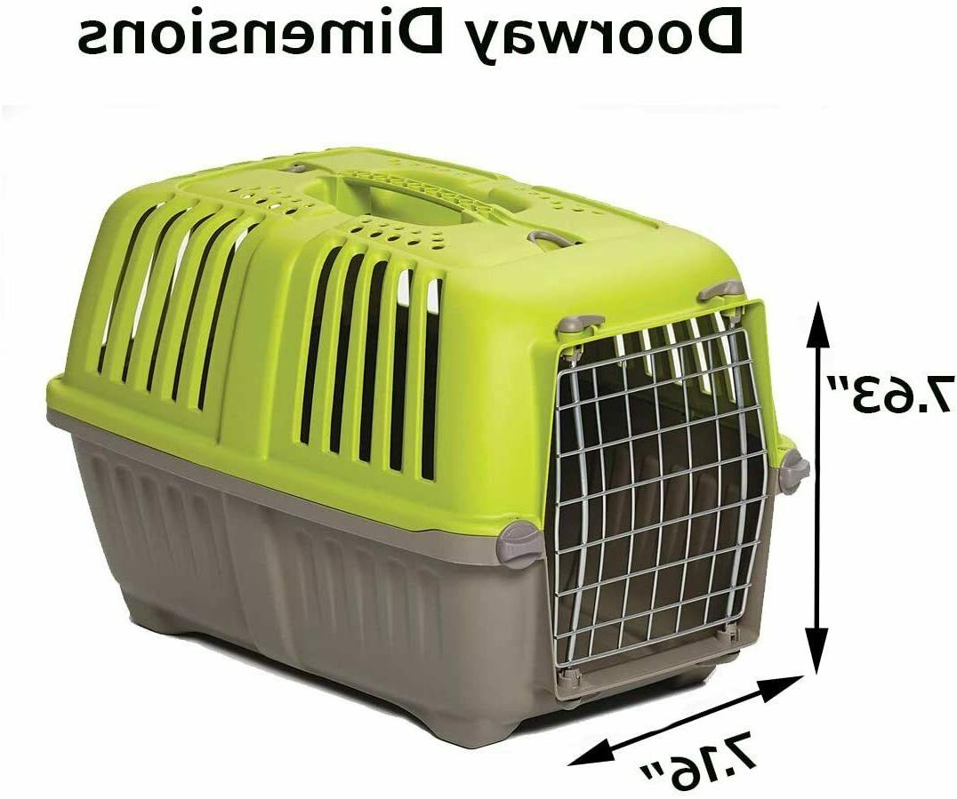 Pet Hard Sided Dog Animal 19-inch