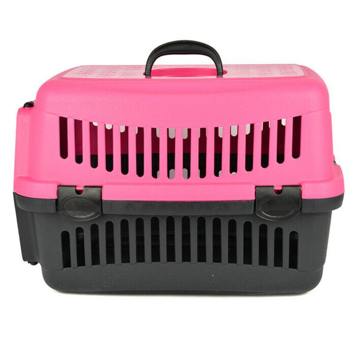 Pet Cat Small Piece Plastic Portable
