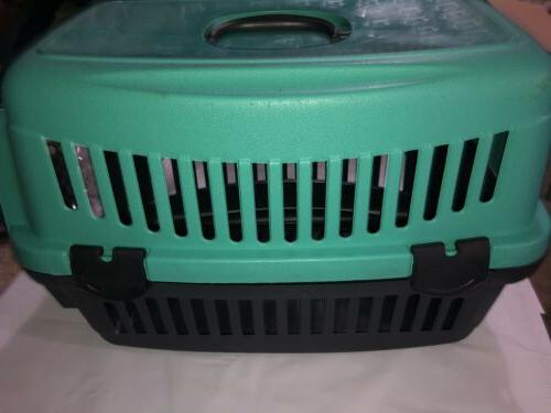 Pet Carrier Travel Cat Small 2 Portable