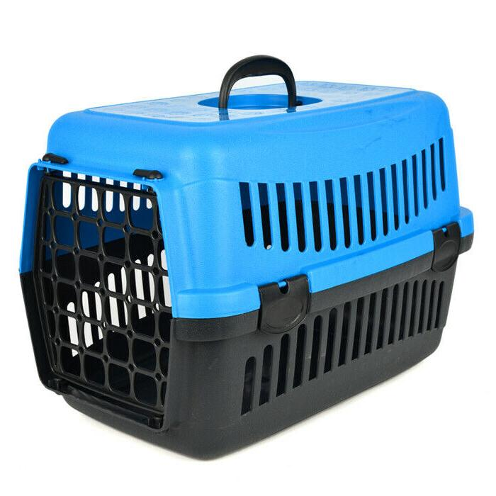 pet carrier travel crate cat small dog