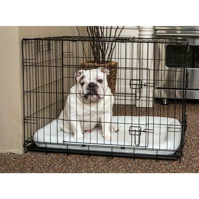 Pet Crate Wire Collapsible 36 24 26 Travel Training New