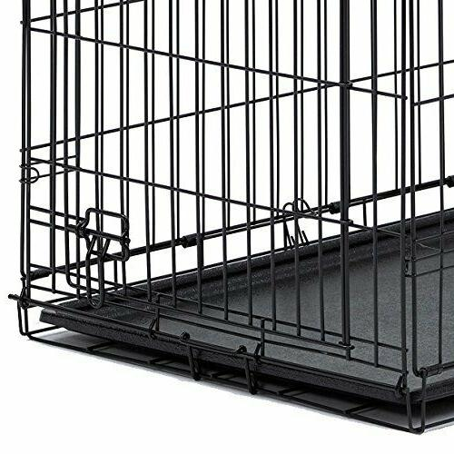 Dog Crate - Pan for Dog New