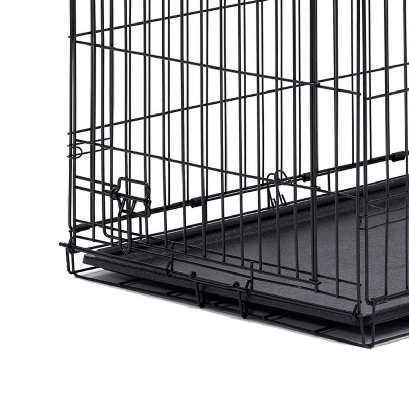 MidWest For Pets: Dog/Cat Crate Replacement Tray Plastic Flexible