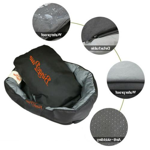 Waterproof XXL Extra Bed Washable