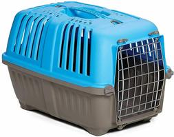 Pet Carrier Hard-Sided Dog Carrier Cat Carrier Small Animal