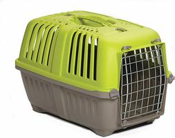 pet carrier hard sided dog cat carrier