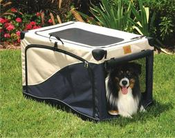 Precision Pet SoftCr2000 Soft-Side Crate - 2000